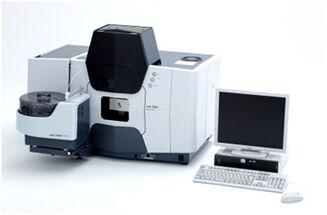Атомно-абсорбционные спектрофотометры серии АА-7000