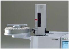 Приставки для газовых хроматомасс-спектрометров