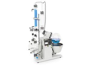 Промышленный ротационный испаритель до 20 л R-220 Pro / R-220 EX