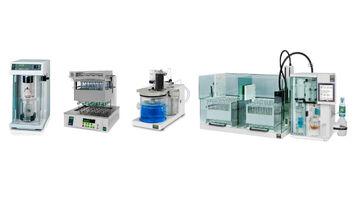 Определение азота с высокой производительностью и автоматизацией – «Высокопроизводительный Кьельдаль» BUCHI