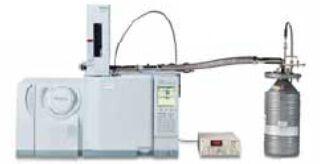 Система Comprehensive GC/GCMS с криомодуляцией