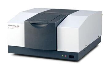 ИК-Фурье спектрометр IRAffinity-1S