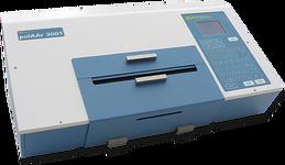 Автоматические поляриметры серии PolAAr