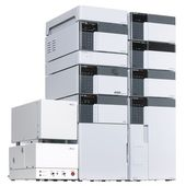 ВЭЖХ системы для гель-проникающей хроматографии