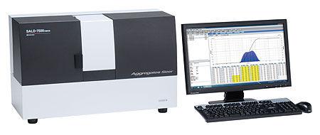 Лазерный анализатор агрегации биофармпрепаратов Aggregates Sizer