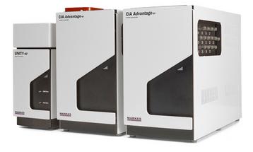 Автоматизированная многоканальная система термодесорбции CIA Advantage-xr
