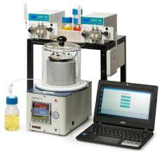 FlowLab Cold™ — бюджетная 2-х канальная проточная химическая система с эффективным охлаждением