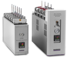 Дополнительные устройства для термодесорбции