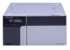 Спектрофотометрические детекторы SPD-20A, SPD-20AV, SPD-20A UFLC, диодная матрица SPD-M20A, SPD-M30A