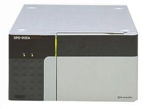 Диодно-матричный детектор SPD-M20A (Shimadzu, Япония)