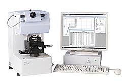 Испытательные машины на микросжатие серии MCT-W