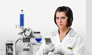 «Контроль качества продовольственного сырья, готовой продукции и упаковки. Аналитическое, общелабораторное и вспомогательное оборудование BUCHI»
