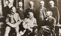 Поздравляем кафедру аналитической химии СПбГУ со 150-летием