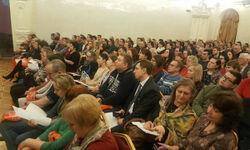 Московский семинара «АНАЛИТ – SHIMADZU» завершил работу