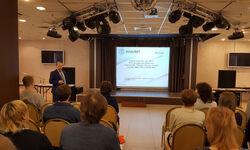 Results of the ANALIT-SHIMADZU 2019 seminar in Petrozavodsk