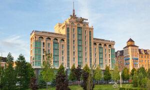 Семинар «АНАЛИТ-SHIMADZU» в  Казани