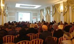 Итоги семинара АНАЛИТ-SHIMADZU 2018 в Саратове