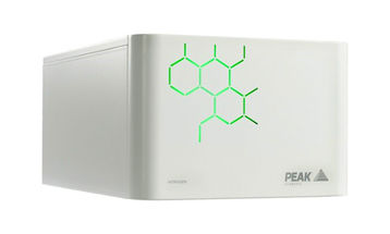 Генераторы серии Precision для газовой хроматографии