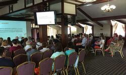 Итоги семинара в Иркутске