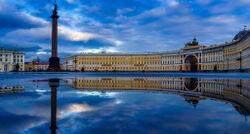 Фармацевтический семинар в Санкт-Петербурге