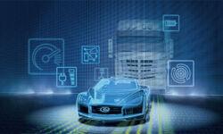 Компания АНАЛИТ примет участие в Международном автомобильном форуме