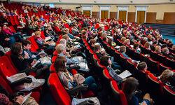 Итоги семинара АНАЛИТ-SHIMADZU 2018 в Санкт-Петербурге. Фотоотчет
