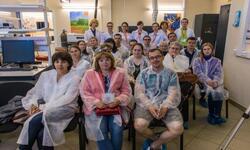 Мастер-класс «Прямой анализ нефтепродуктов методами атомного спектрального анализа»