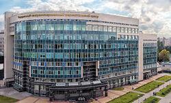 Компания Аналит провела конференцию в МИЦ им. Алмазова