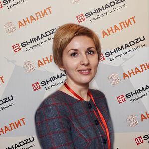 Виктория Николаевна Цупрева