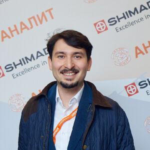 Руслан Дедишов