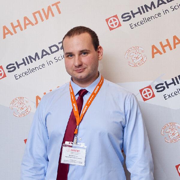 Nikolay Delyatinchuk