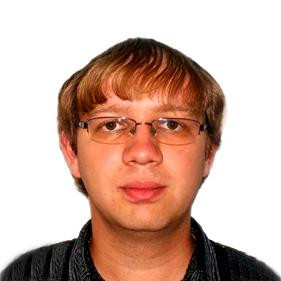 Максим Владимирович Дорогов