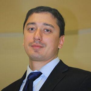 Станислав Владимирович Гармаш
