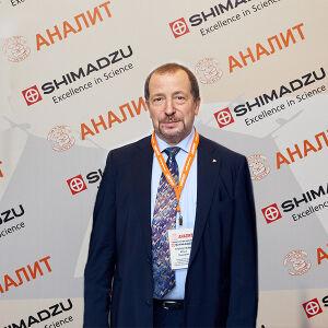 Илья Львович Гринштейн