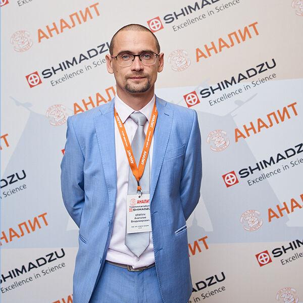 Dr. Anatoly Khripun