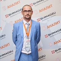 Анатолий Владимирович Хрипун
