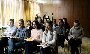 Курсы повышения квалификации от компании АНАЛИТ. Осень 2018