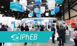 Выставка IPhEB Russia
