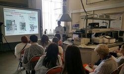 Видеоотчет о практическом семинаре по оборудованию BUCHI для пищевой промышленности