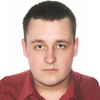 Михаил Евгеньевич Коваленко