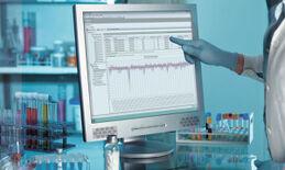 Лабораторно-информационная система ЛИМС