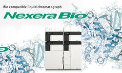 Биосовместимый высокоэффективный жидкостный хроматограф