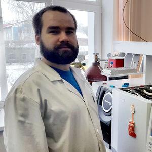 Сергей Александрович Покрышкин