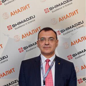 Константин Георгиевич Щербаков