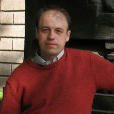 Евгений Владимирович Сулейманов