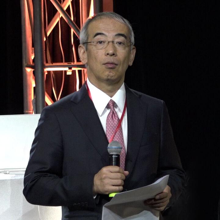 Mr. Jiro Takashima