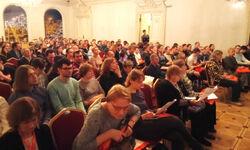 Итоги семинара АНАЛИТ-SHIMADZU 2019  и полимерного мастер-класса в Москве