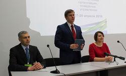 Компания АНАЛИТ выступила спонсором конференций для молодых ученых