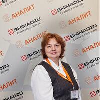 Анна Михайловна Захарова