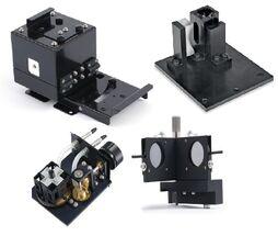 Дополнительное оборудование для спектрофлуориметров